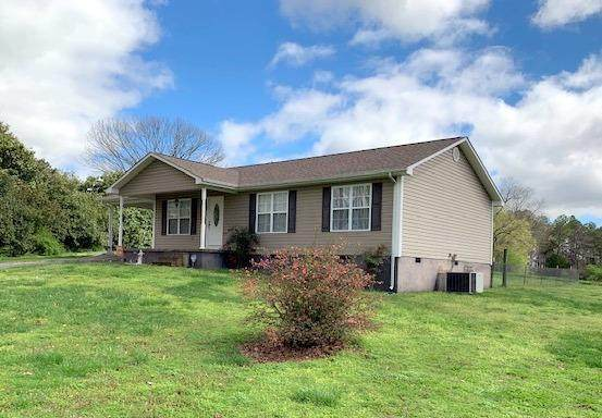 1037 Green Rd, Madisonville, TN 37354 (#1112203) :: Catrina Foster Group