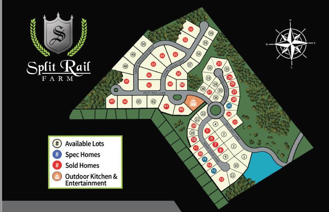 Lot 3 Split Rail Lane - Photo 1