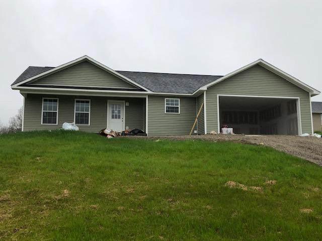 Lot 52 Jonathan Drive, White Pine, TN 37890 (#1112244) :: Venture Real Estate Services, Inc.