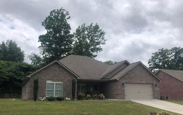 2279 Argonne Drive, Maryville, TN 37804 (#1112418) :: Billy Houston Group