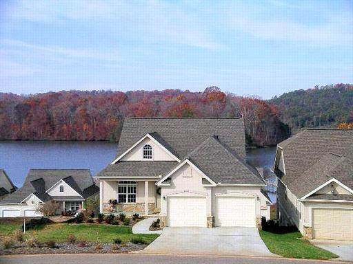1029 Rarity Bay Pkwy, Vonore, TN 37885 (#1112422) :: Adam Wilson Realty