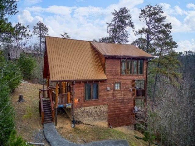 1625 Barn Door Lane, Sevierville, TN 37862 (#1112450) :: Shannon Foster Boline Group
