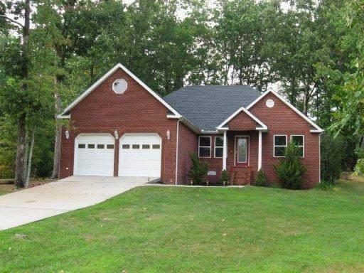 119 Dove Drive, Crossville, TN 38555 (#1112599) :: Venture Real Estate Services, Inc.