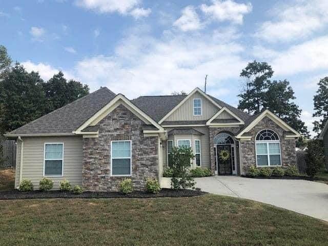 142 Whispering Oaks Drive, Lenoir City, TN 37771 (#1112783) :: Billy Houston Group