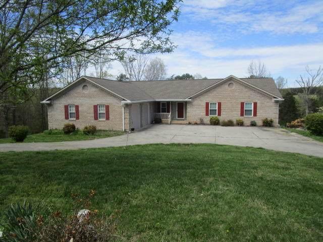 6705 Worthington, Knoxville, TN 37918 (#1113080) :: Billy Houston Group