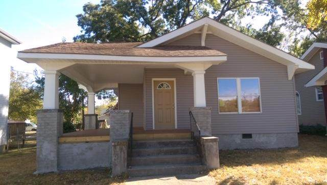 3124 Linden Ave, Knoxville, TN 37914 (#1113295) :: Realty Executives