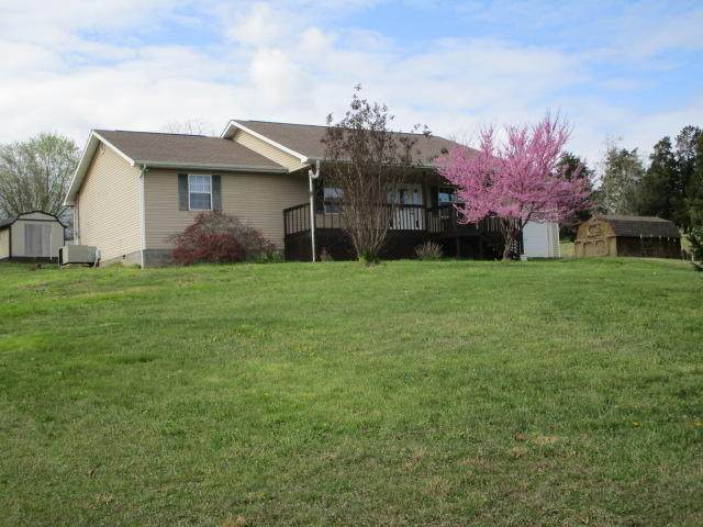 111 Foster Rd, Blaine, TN 37709 (#1113486) :: Billy Houston Group