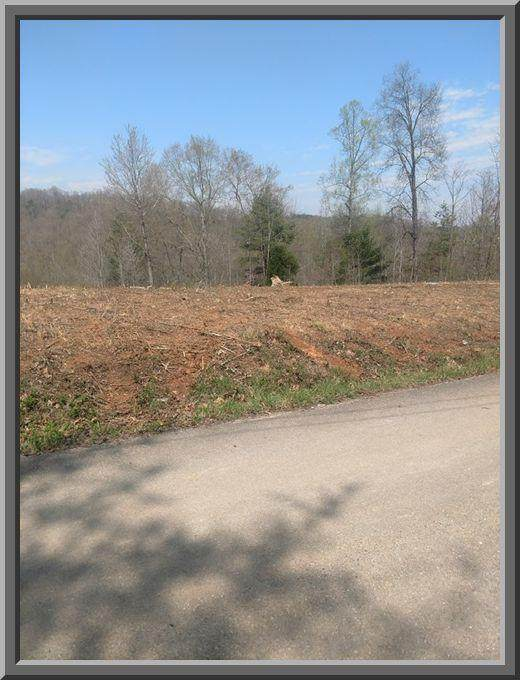 Holber Rd, Harriman, TN 37748 (#1113558) :: Realty Executives
