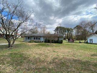 3013 Meadowview Drive, Kingston, TN 37763 (#1113585) :: Realty Executives