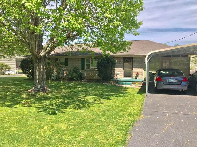 7912 Powell Heights Rd, Powell, TN 37849 (#1113592) :: Catrina Foster Group