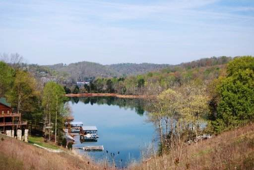 W Deer Walk Lane, LaFollette, TN 37766 (#1114600) :: Realty Executives Associates Main Street