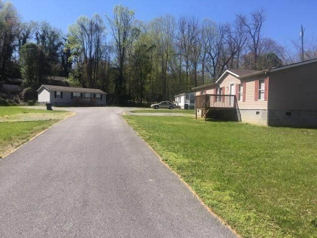 Greenwood Rd, Middlesboro, KY 40965 (#1114605) :: Shannon Foster Boline Group
