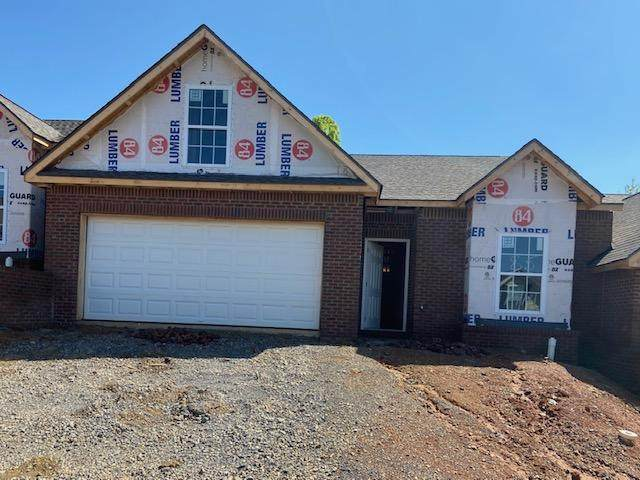 1414 Remington Grove Lane, Knoxville, TN 37909 (#1115200) :: Exit Real Estate Professionals Network