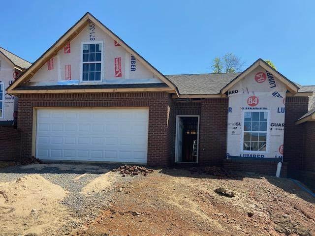 1410 Remington Grove Lane, Knoxville, TN 37909 (#1115206) :: Venture Real Estate Services, Inc.