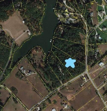Watershaw Drive, Friendsville, TN 37737 (#1115221) :: Billy Houston Group