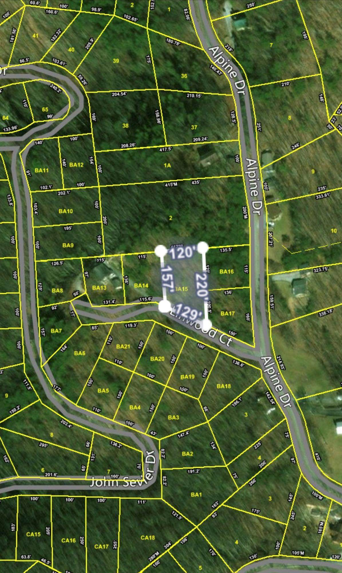 Lot 15 Linwood Court - Photo 1
