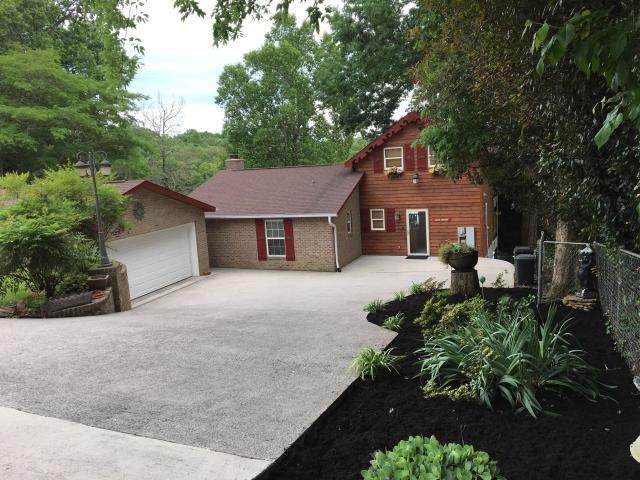 3145 Hardy Blvd, Louisville, TN 37777 (#1116156) :: The Cook Team