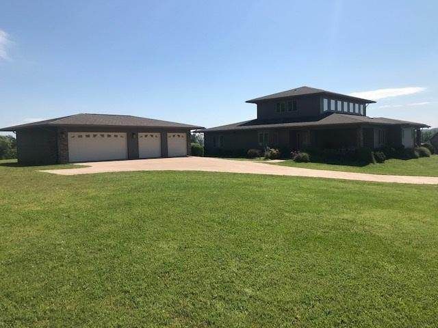 603 Blount Circle Circle, Rutledge, TN 37861 (#1116630) :: Shannon Foster Boline Group
