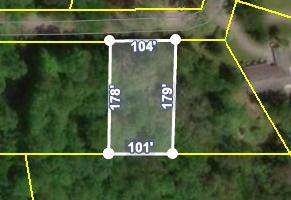 Lot 17 Pine Grove Rd, Crossville, TN 38571 (#1116772) :: Billy Houston Group