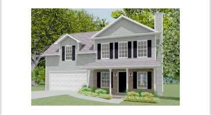 1139 Sky Top Lane, Powell, TN 37849 (#1117643) :: Venture Real Estate Services, Inc.
