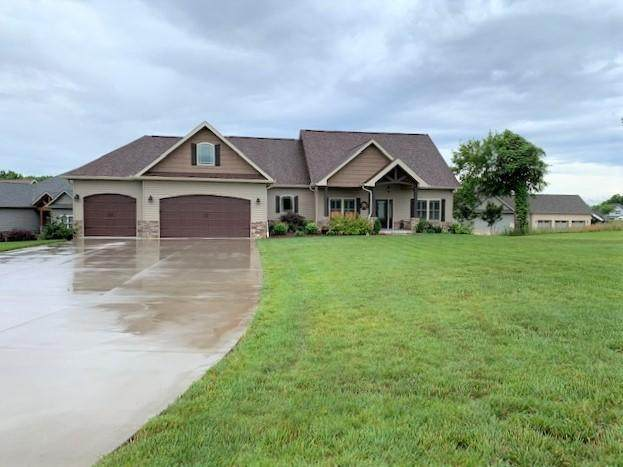 115 Gogeyi Tr, Vonore, TN 37885 (#1118029) :: Realty Executives