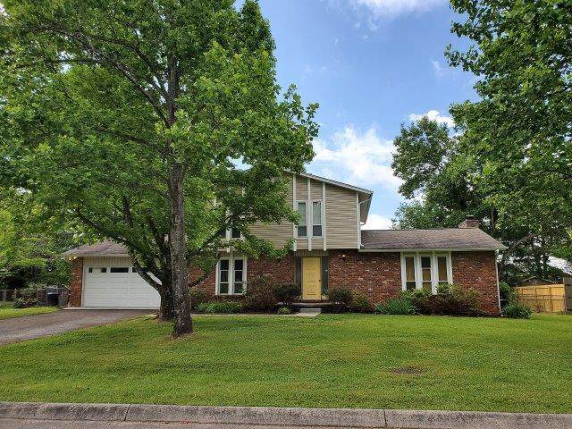 11512 Foxford Drive, Knoxville, TN 37934 (#1118229) :: Realty Executives