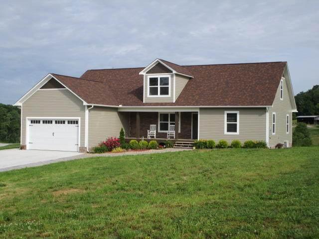 445 Riverstone, Blaine, TN 37709 (#1118245) :: Venture Real Estate Services, Inc.