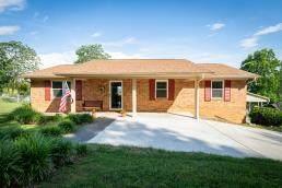 151 Highland Drive, Corryton, TN 37721 (#1118545) :: Realty Executives
