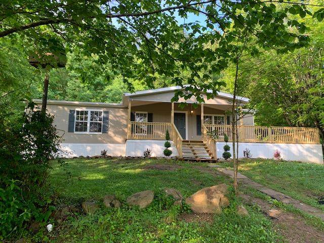 2327 Allegheny Loop Rd, Maryville, TN 37803 (#1118607) :: Billy Houston Group