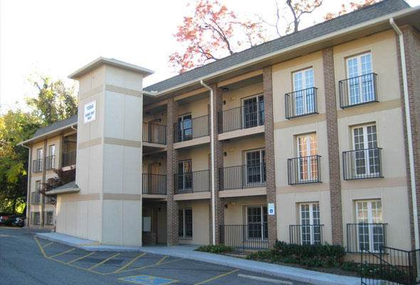1004 Game Day Way Apt 1, Knoxville, TN 37902 (#1118756) :: Realty Executives