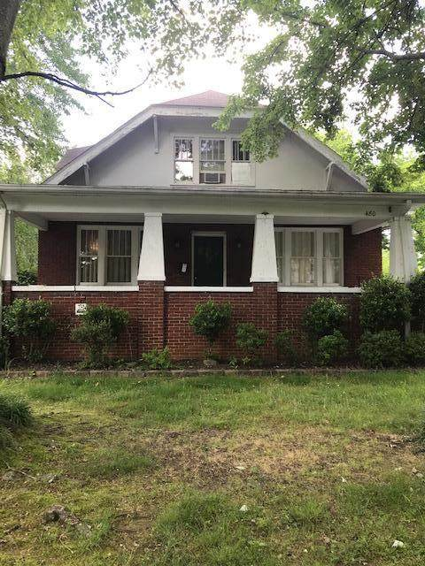 480 NW Centenary Ave, Cleveland, TN 37311 (#1118900) :: Venture Real Estate Services, Inc.