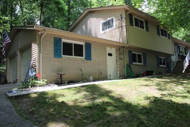 149 California Ave, Oak Ridge, TN 37830 (#1119074) :: Exit Real Estate Professionals Network