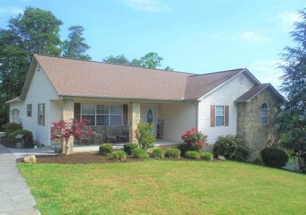 723 Emerald Ave, Kodak, TN 37764 (#1119163) :: Venture Real Estate Services, Inc.