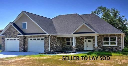 114 Yona Way, Loudon, TN 37774 (#1119361) :: Venture Real Estate Services, Inc.