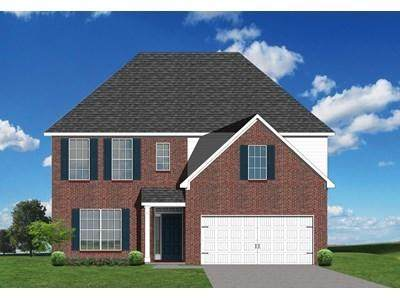 1534 Ridge Climber Rd, Knoxville, TN 37922 (#1120047) :: Catrina Foster Group