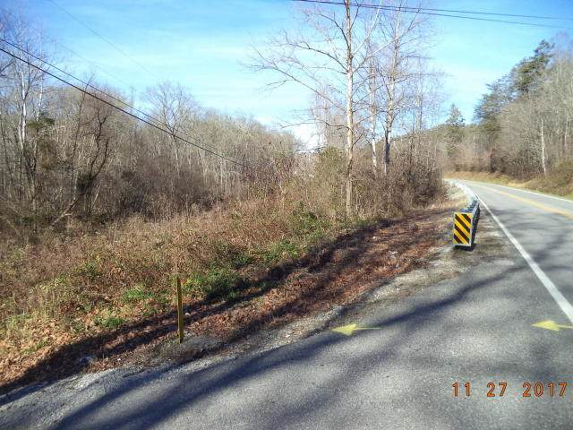 Paint Rock Rd, Oneida, TN 37841 (#1120308) :: Exit Real Estate Professionals Network