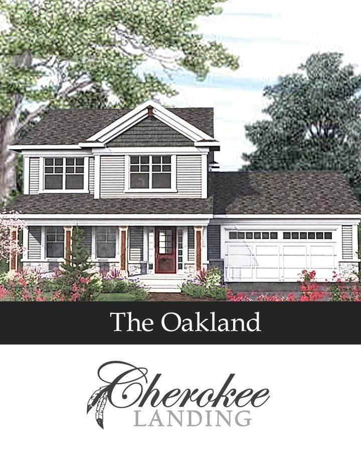 1539 Cherokee Landing Drive - Photo 1