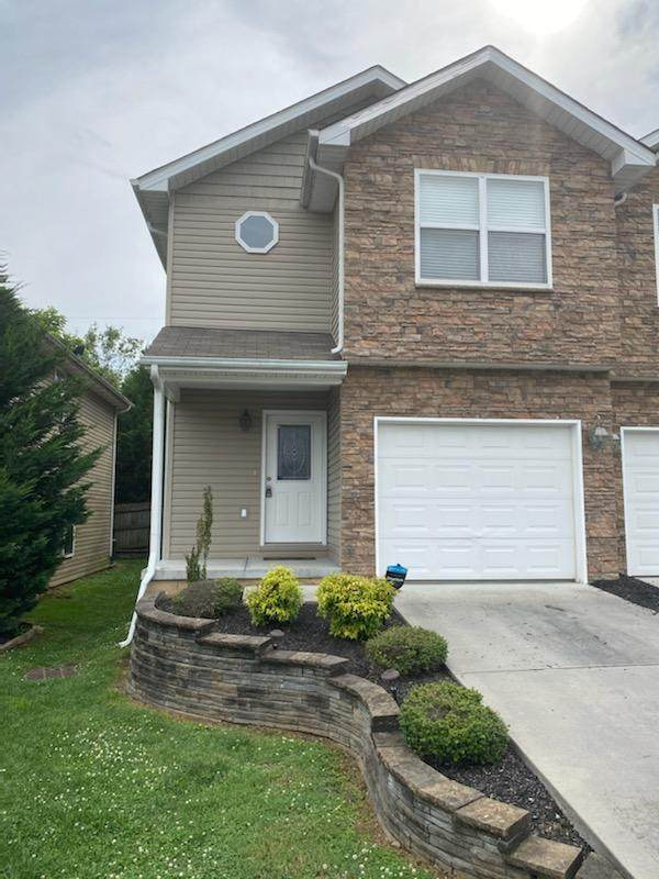 1015 Woullard Way #7, Sevierville, TN 37876 (#1121205) :: Venture Real Estate Services, Inc.