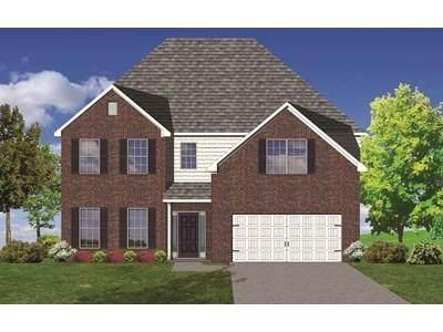 10333 Banjo Lane, Knoxville, TN 37932 (#1121214) :: Venture Real Estate Services, Inc.