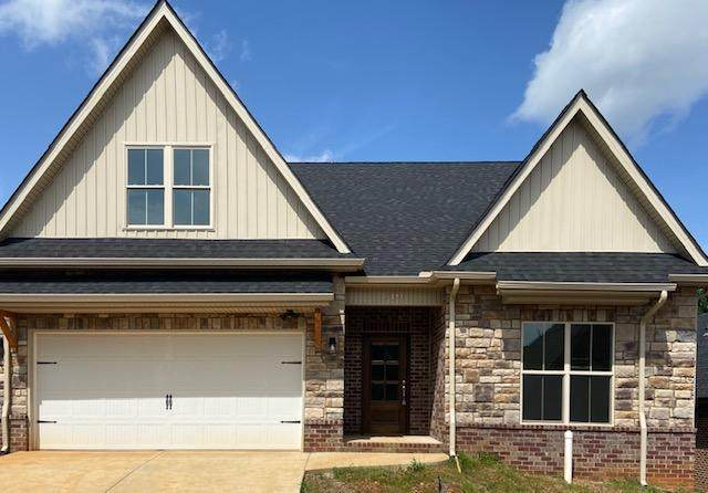 2426 Water Valley Way, Knoxville, TN 37932 (#1121589) :: Billy Houston Group