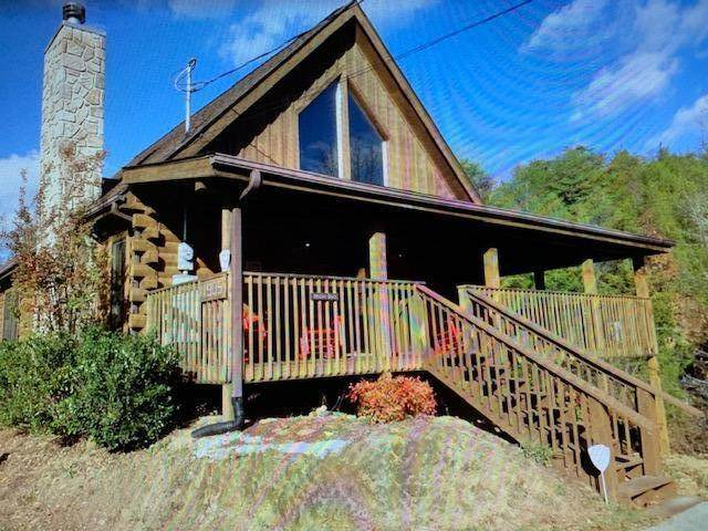 1905 Eaglet Court, Sevierville, TN 37876 (#1121788) :: Realty Executives