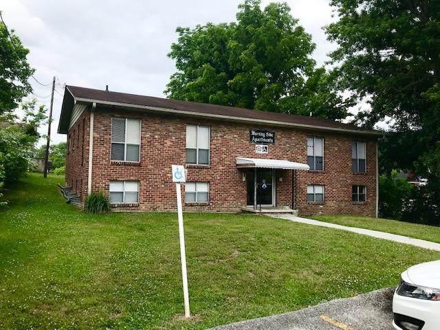 111 N N 21st Street St, LaFollette, TN 37766 (#1122068) :: Shannon Foster Boline Group