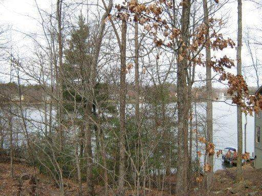 Lot 1 Milnor Circle, Fairfield Glade, TN 38558 (#1122082) :: Catrina Foster Group