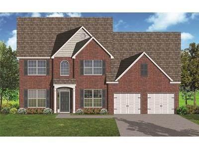 2107 Antelope Lane, Knoxville, TN 37932 (#1122288) :: Venture Real Estate Services, Inc.