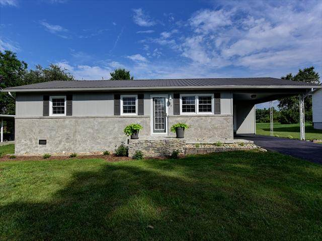 75 Canterbury Lane, Crossville, TN 38555 (#1122363) :: Realty Executives