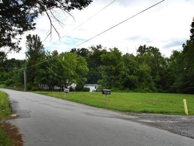 1453 Catlettsburg Rd, Sevierville, TN 37876 (#1122434) :: Venture Real Estate Services, Inc.
