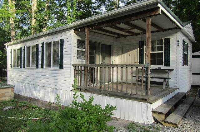 74 Sioux Tr #34, Crossville, TN 38572 (#1122435) :: Venture Real Estate Services, Inc.