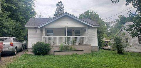 1807 Young Ave, Knoxville, TN 37920 (#1122526) :: Realty Executives
