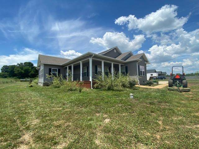 2550 Highway 11, Niota, TN 37826 (#1122600) :: Billy Houston Group