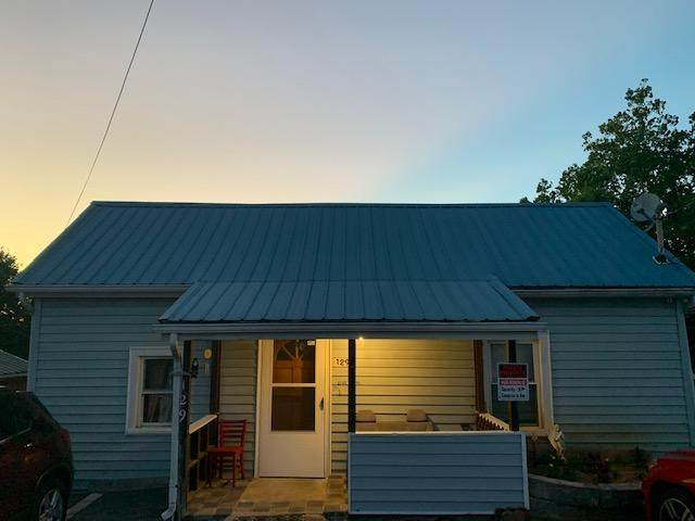 129 Henry Ave, Knoxville, TN 37920 (#1122981) :: Realty Executives